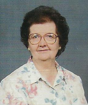 Rita M. Zimmer