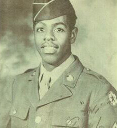 Charles H. Woods, Sr.