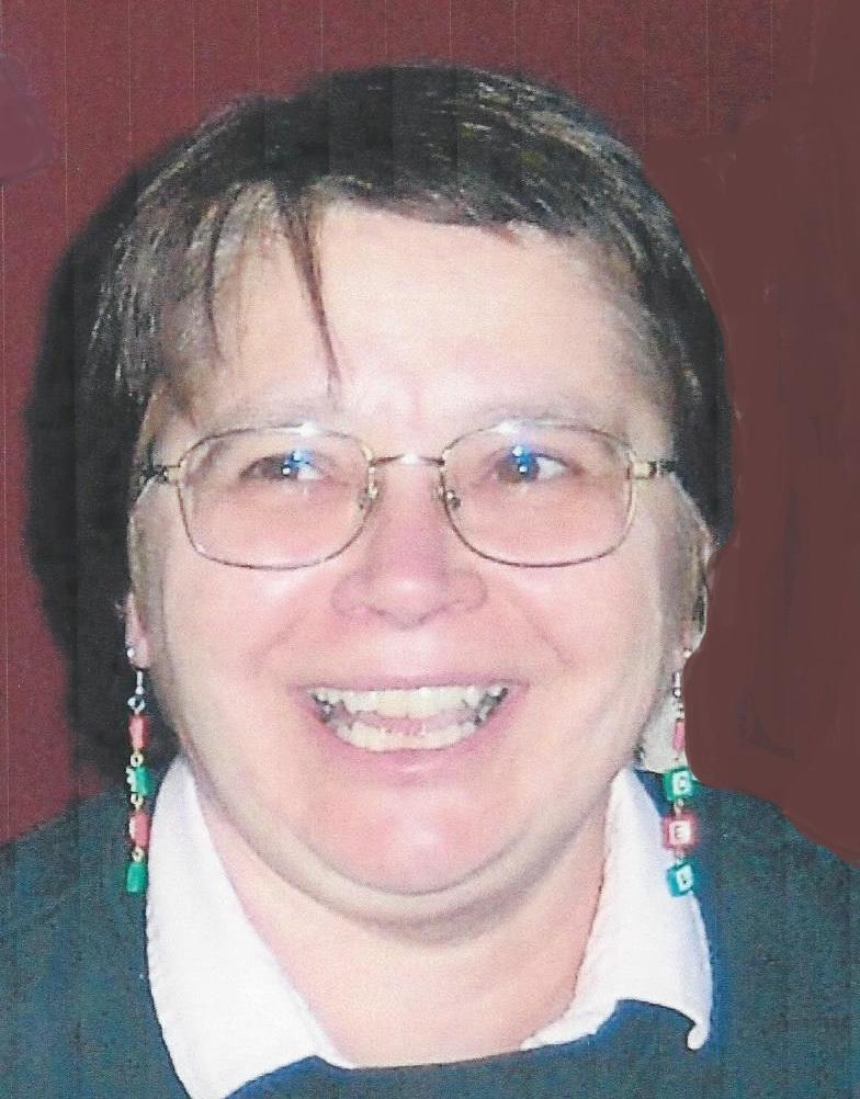 Rosemary L.