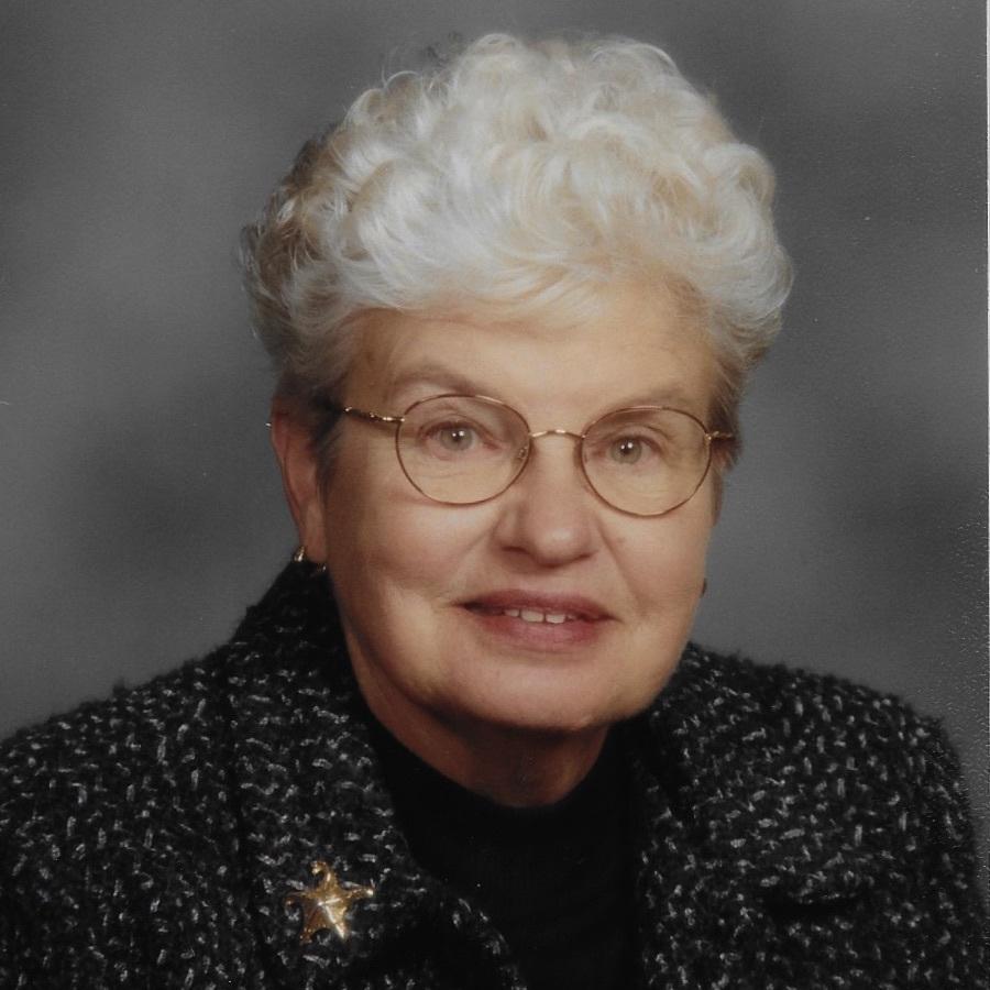 Jean Marie Rack