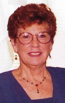 Eleanor D. Stroehlein