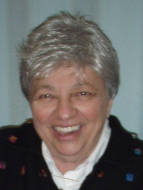 Louise M. Szimonisz