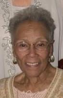 Willie Mae Johnson