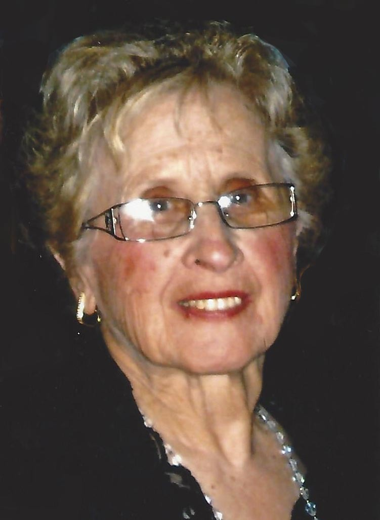 Joanne  Carocci