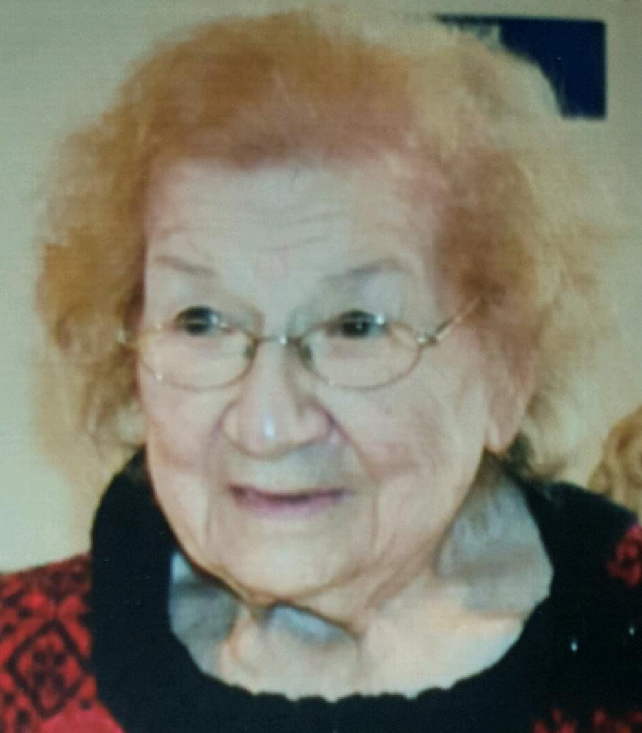 Margaret J. Fiorella