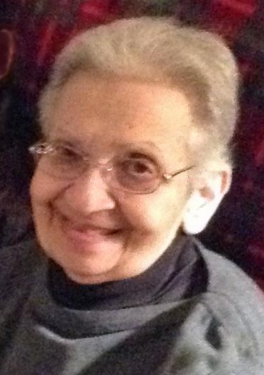 Dolores M. Anthony