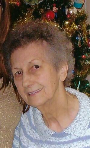 Anna C. Cisek