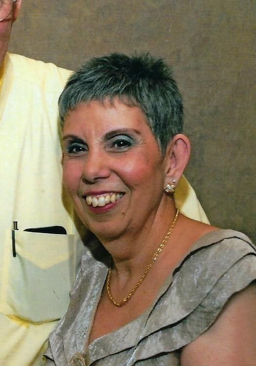 Charlene A. Weishaupt