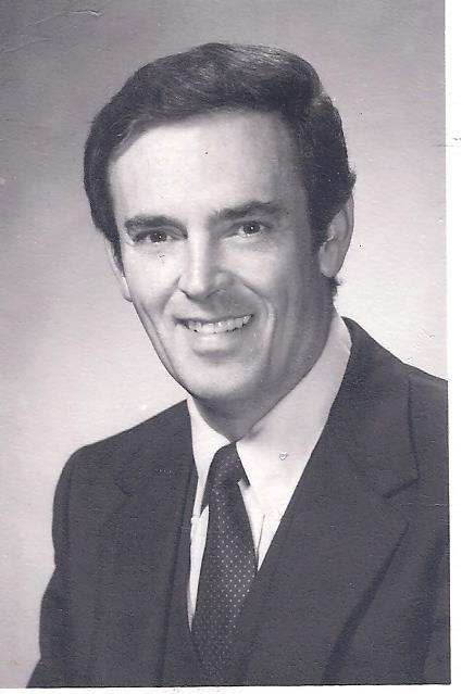 Thomas B. Taggart