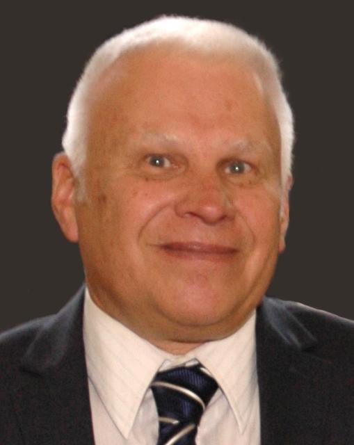 Bob  Marcel