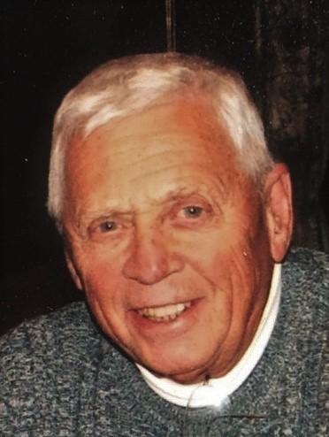 Daniel P. Gemerek