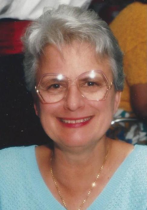 Anne M. McLellan