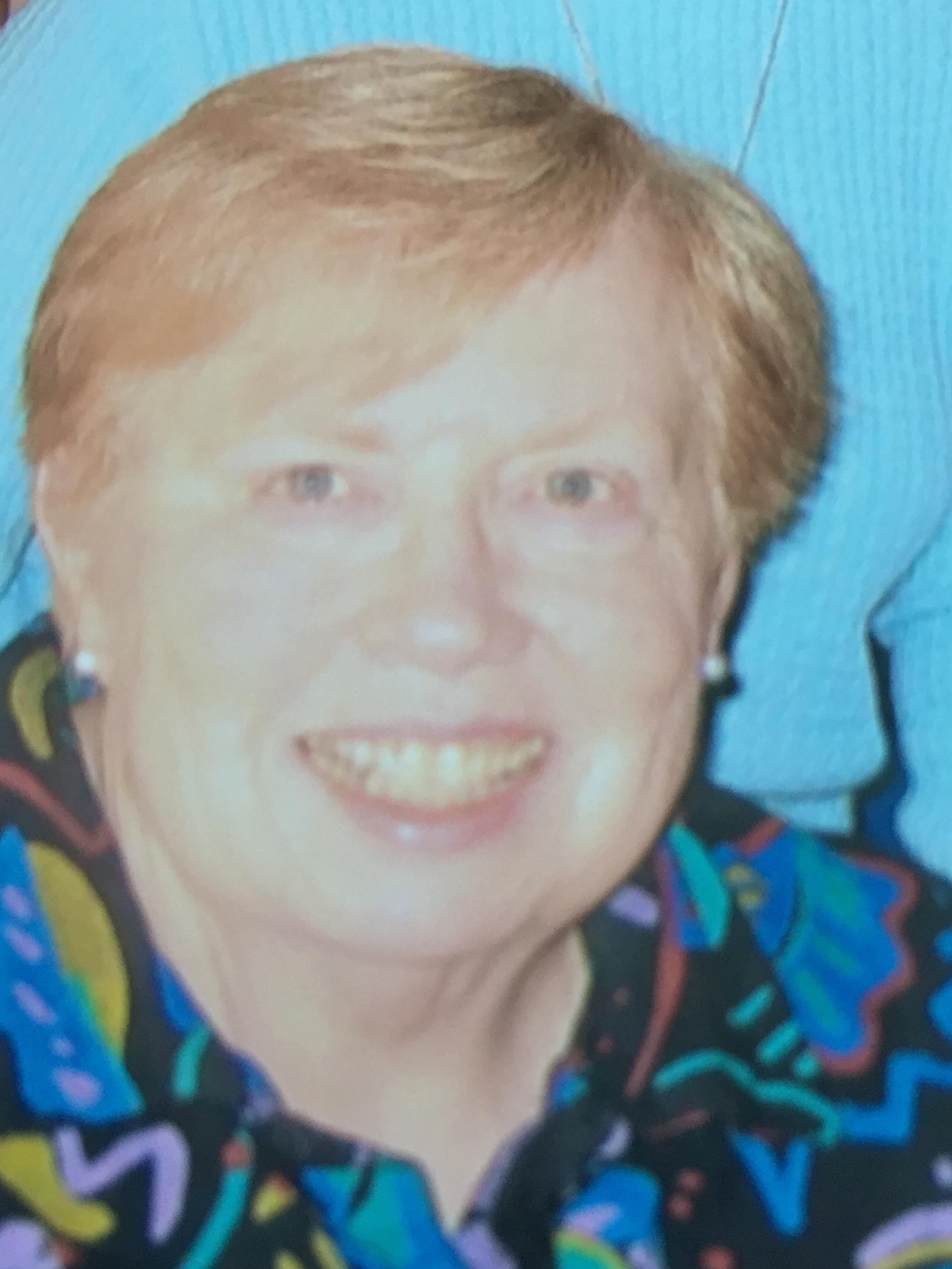 Elaine S. Wright
