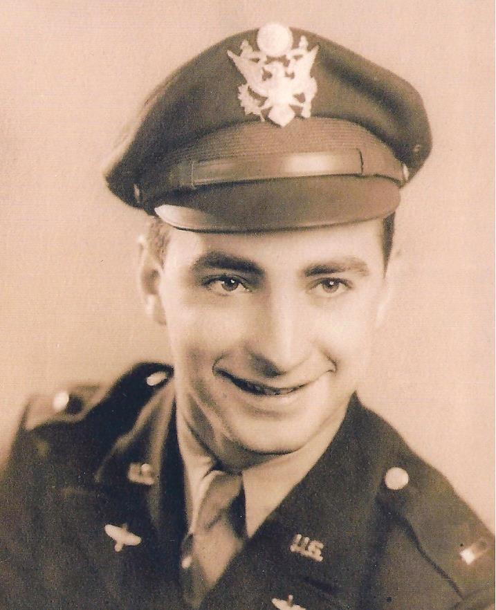 Robert J. May