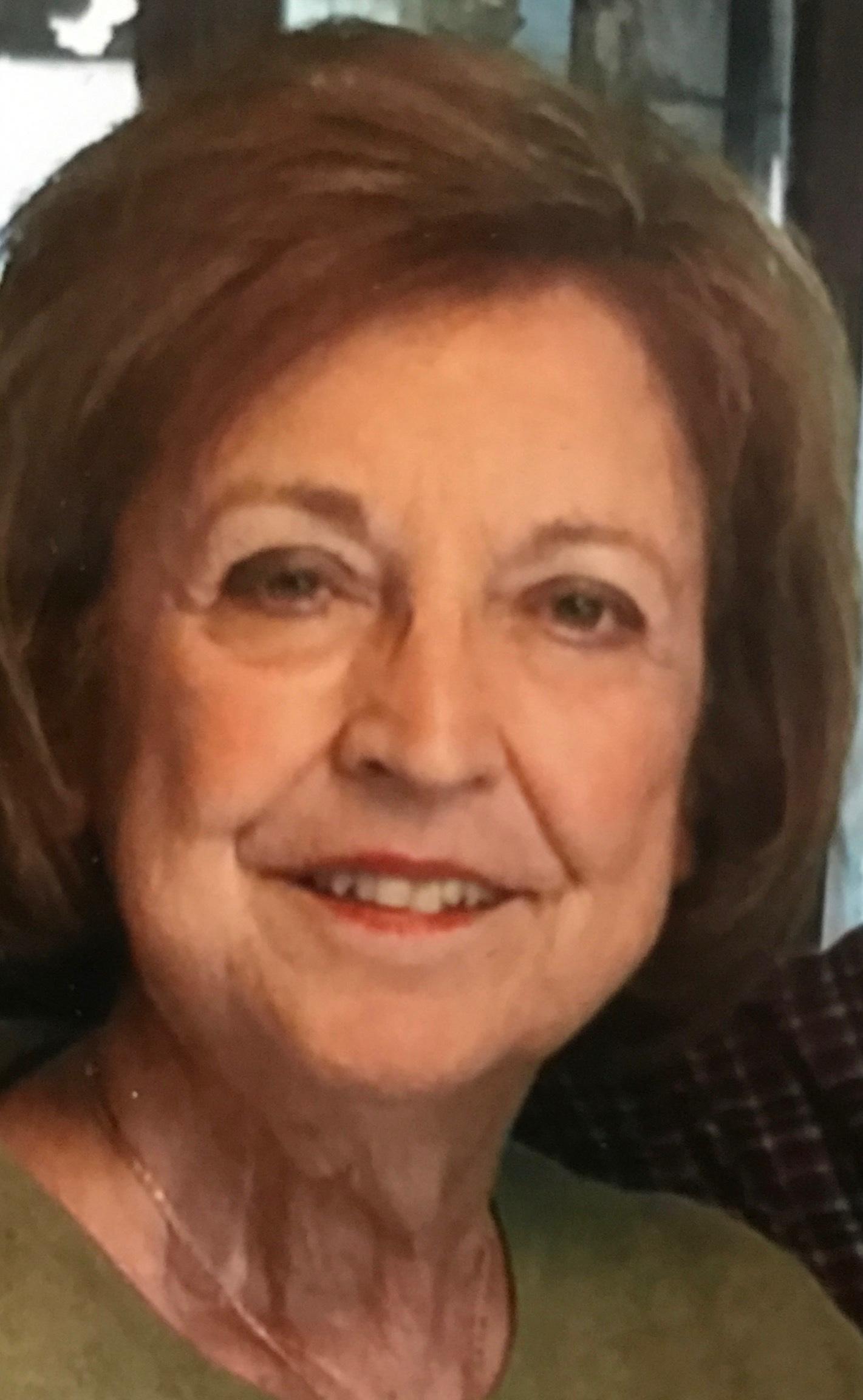 Roselle M. Karpovage