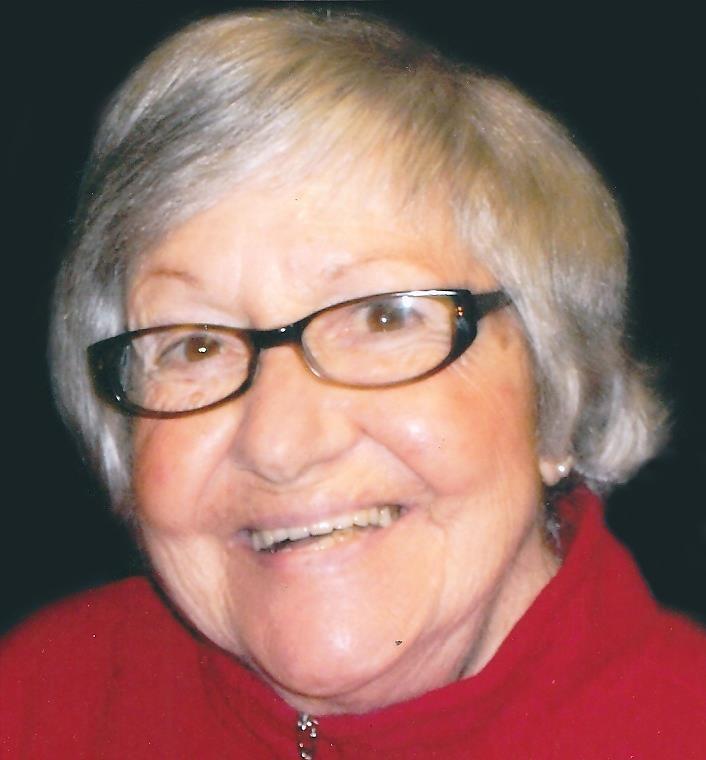 Gina  Chilberg