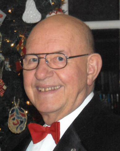 Thomas J. Gallagher