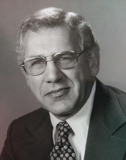 John R. Harwood