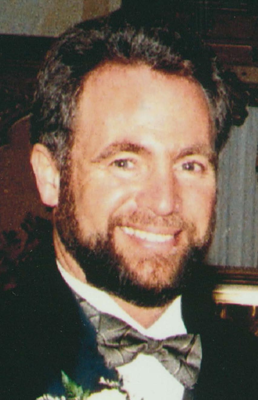 Michael P. Hayes