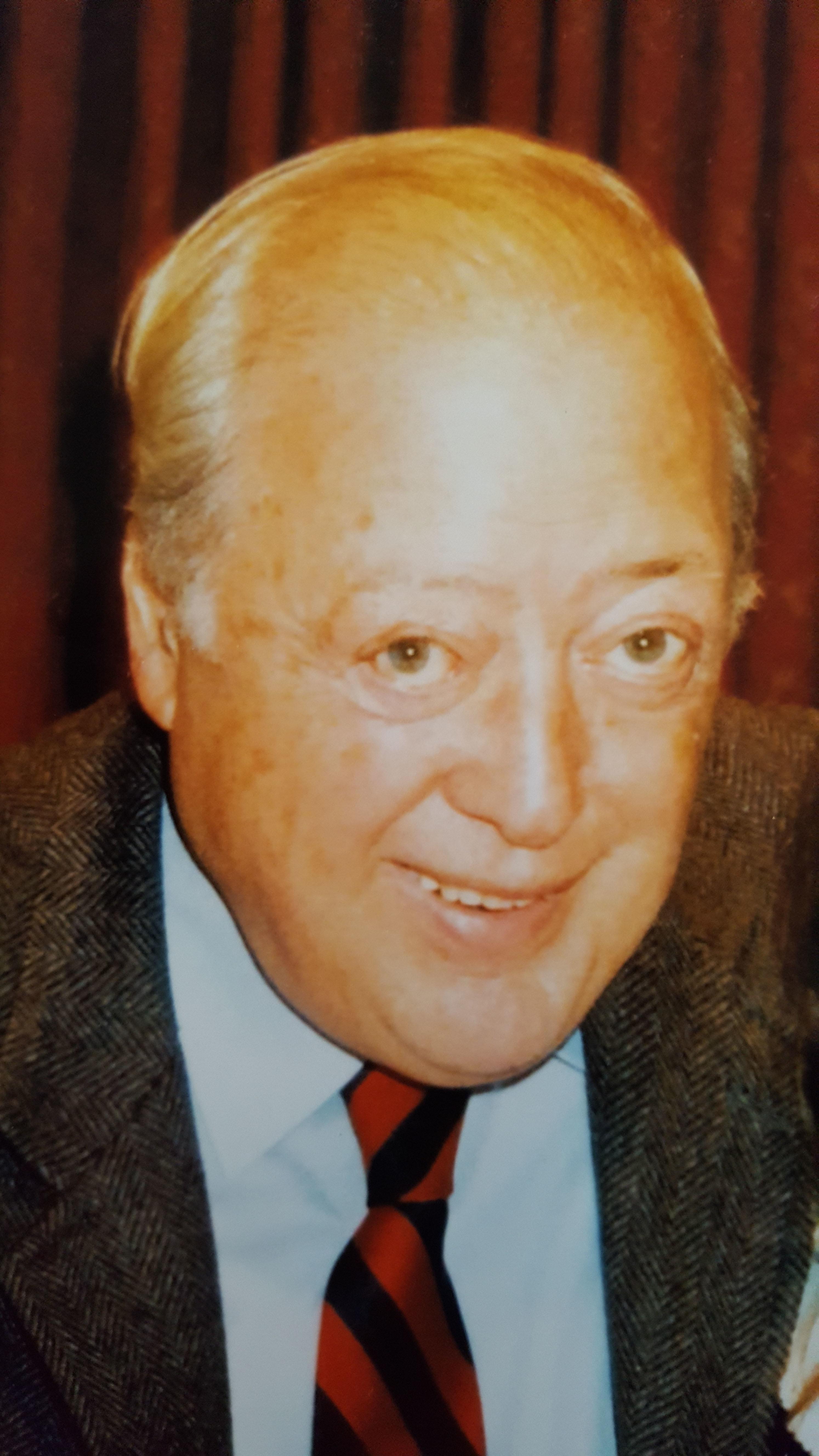 John F.  Canale