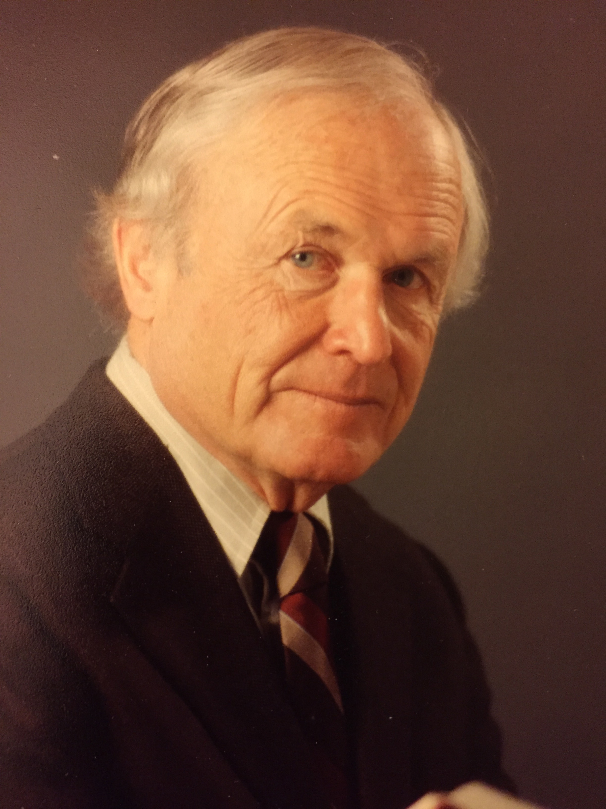 Honorable John T. Curtin