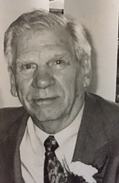 Joseph A. Vizzi
