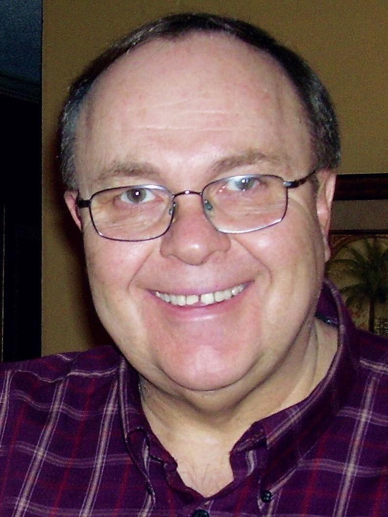 Michael Joseph Zwolinski