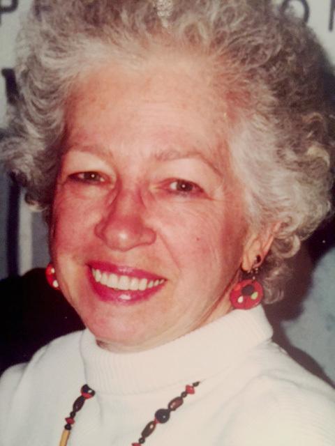 Joan C. Downey