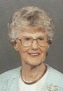 Naomi M. Ernst