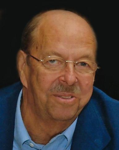 Richard C. Lewis