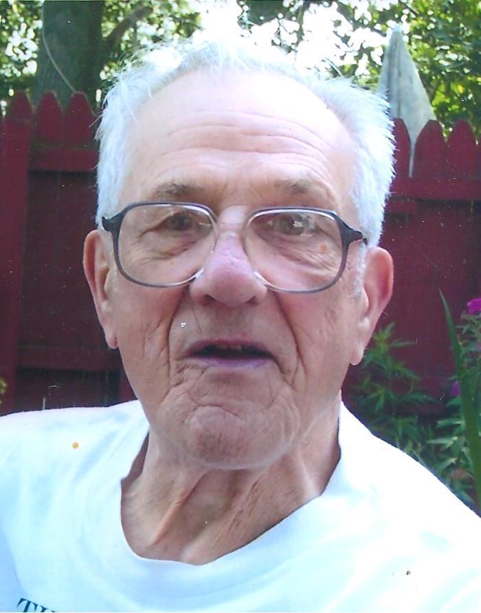 John H. Stetter