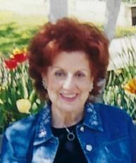Helen B. Flaherty