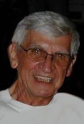 Richard E. Burst, Sr.