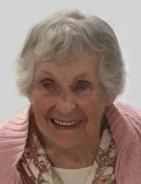 Jane A. McNamara