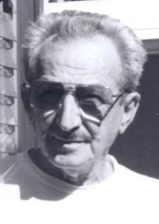 Mario N. Giovaniello