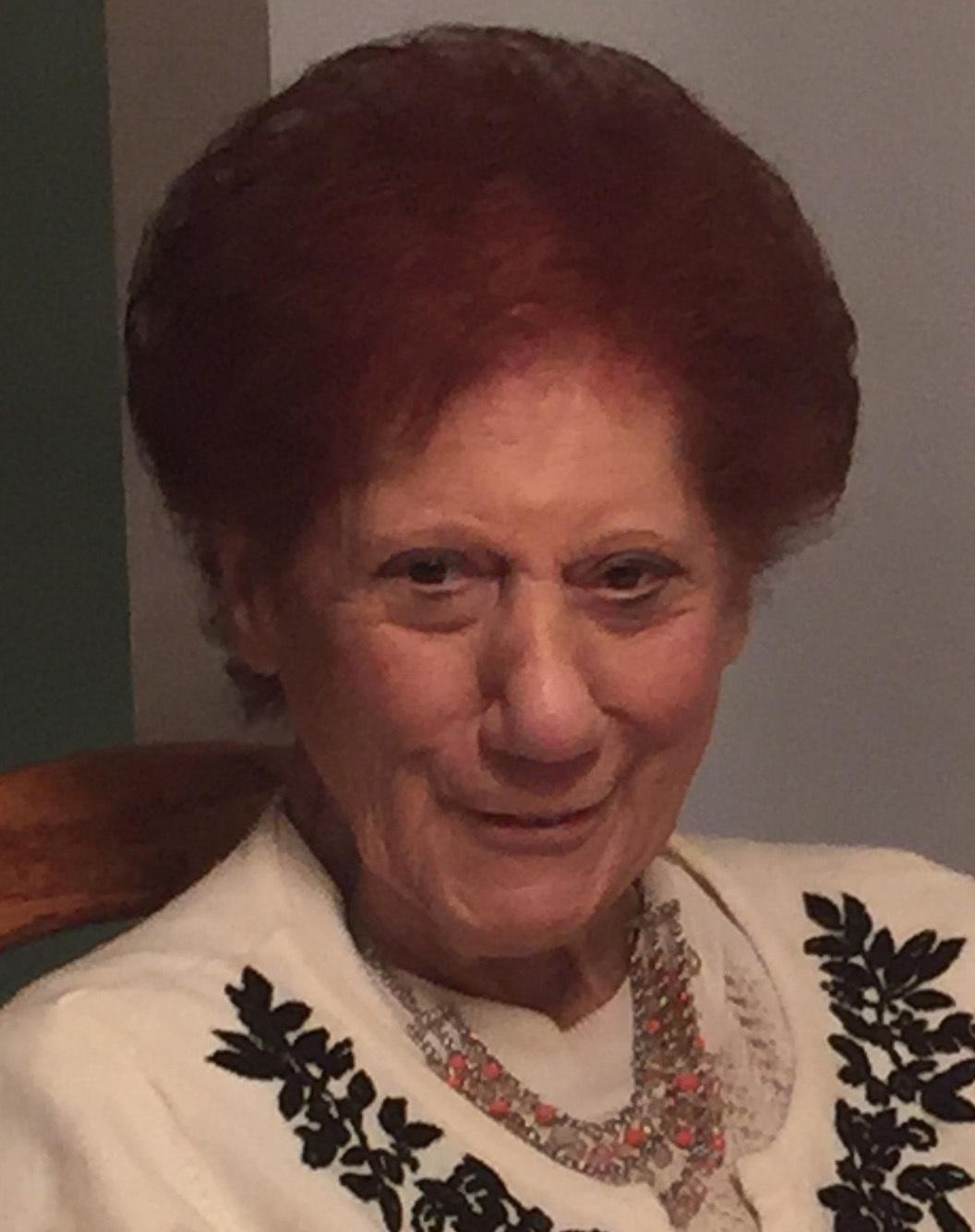 Grace M. Primerano