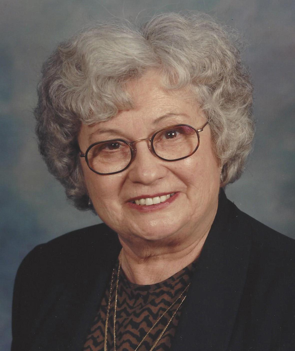 Mary Frances Karrer