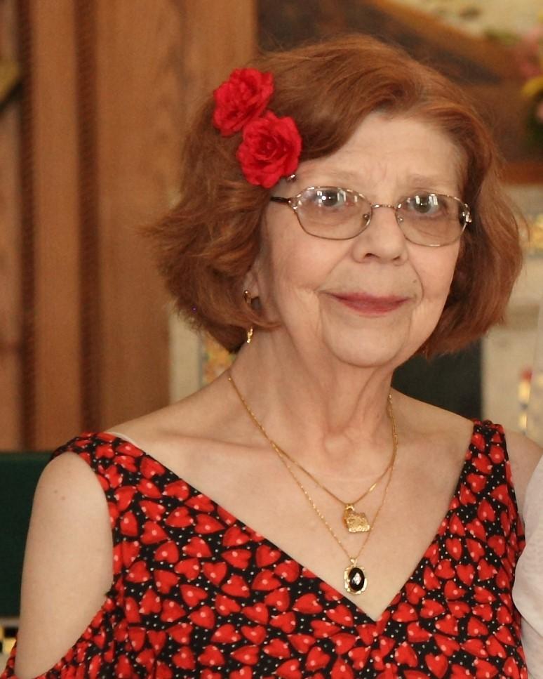 Rebecca Sue Pietrzykowski