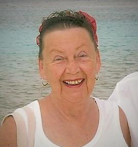 Adelaide Joan Perry