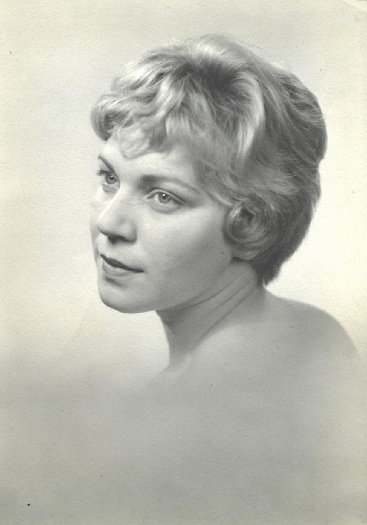 Betty B. Inzinna
