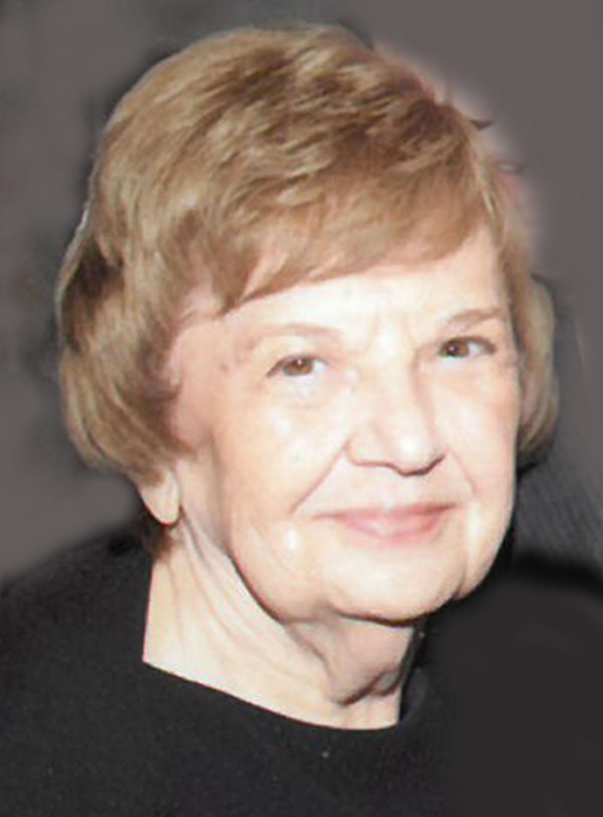 Annette  Swann