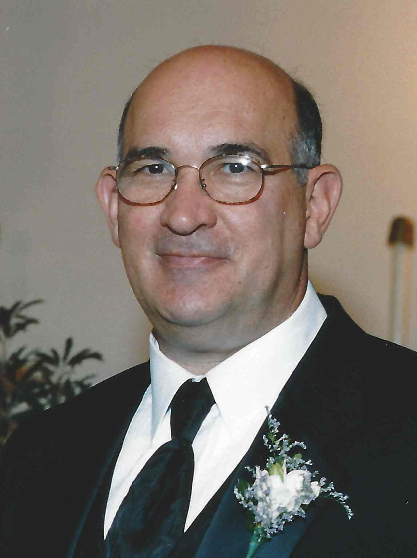 Russell A. Battaglia