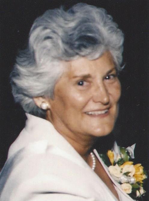 Rosemarie S. Cardoso