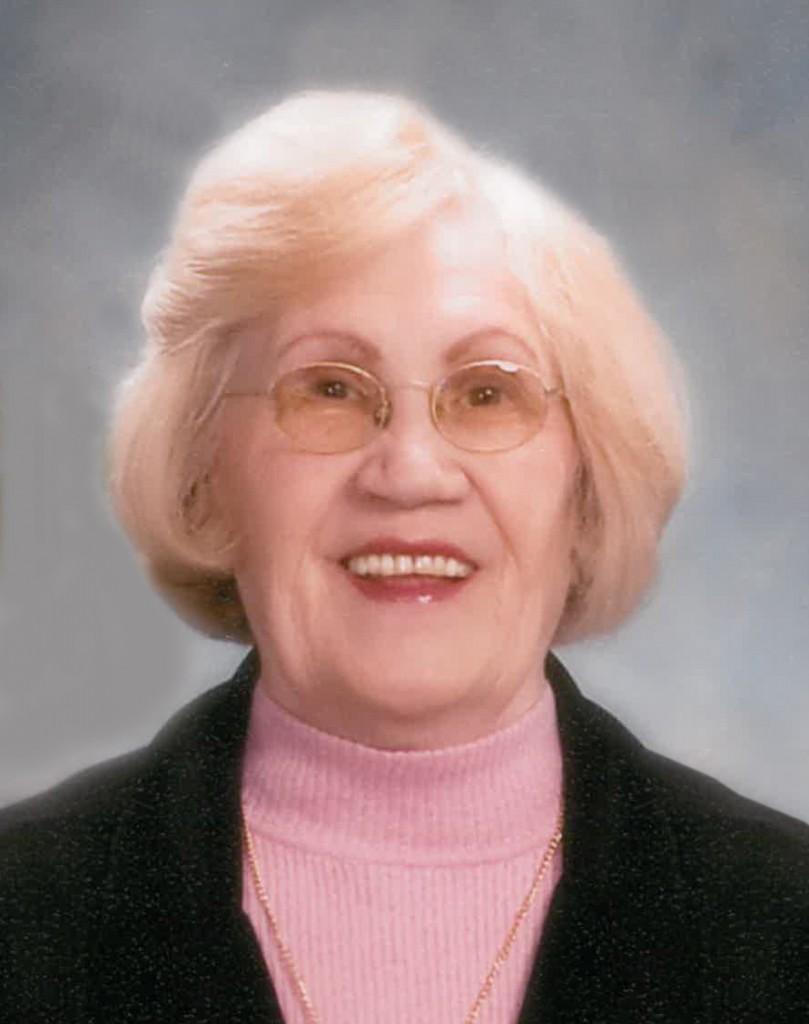 Maria  Iskalo