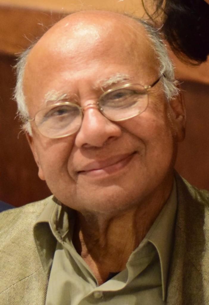 Banaspati  Sarkar, MD