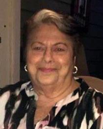 Nancy C.  Hoerner