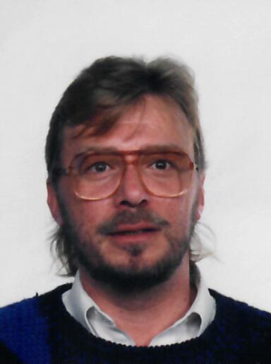 Daniel B. Jozwiak