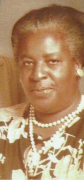 Marie R. James