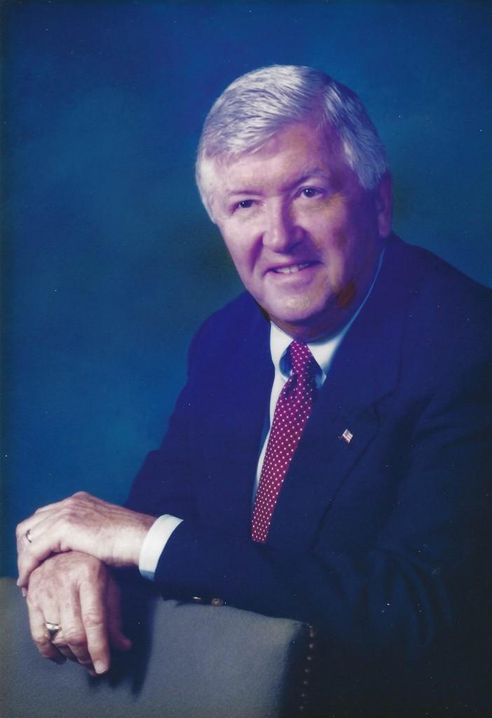 E. Peter  Ruddy, Jr.