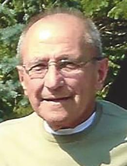 Samuel J. Muscarella